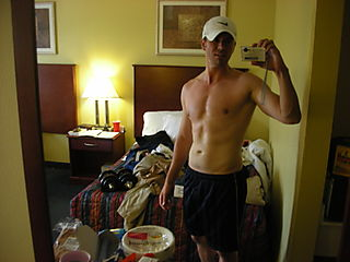 P90X: Chest and Back and Day One Impressions - 90 Day